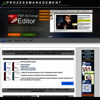 Prozessmanagement.ch thumbnail