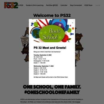 Ps32.org thumbnail