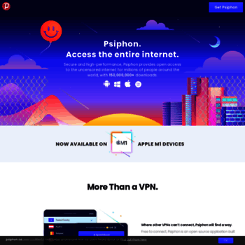 psiphon for windows mobile