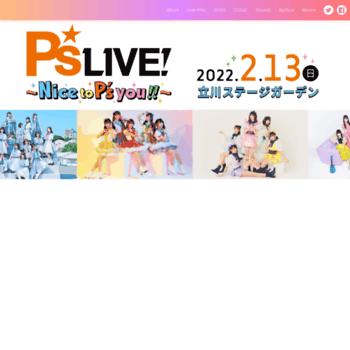Pslive.jp thumbnail