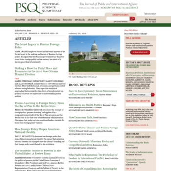 Psqonline.org thumbnail