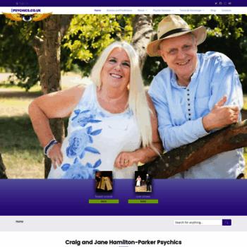 Psychics.co.uk thumbnail