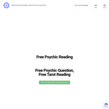 psychicwindow com at WI  Free Psychic Readings, Free Psychic