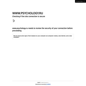 Psychology.ru thumbnail
