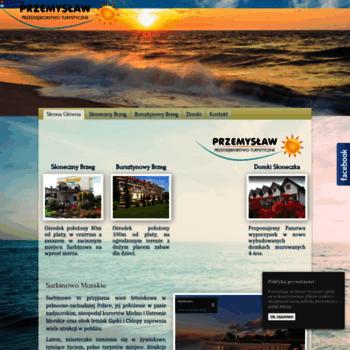 Ptprzemyslaw.pl thumbnail