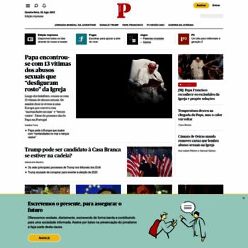 Publico.pt thumbnail