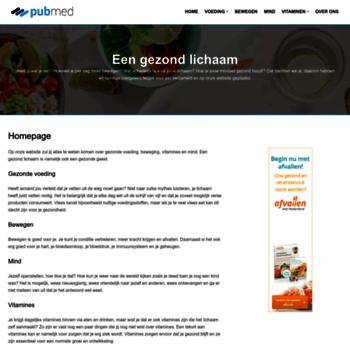 Pubmed.nl thumbnail