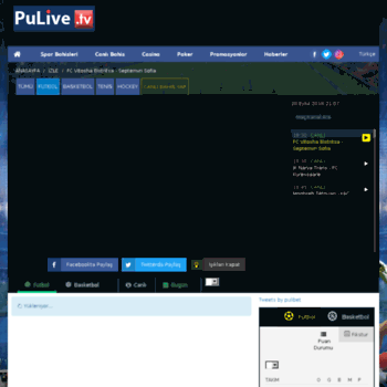 Pulive13.tv thumbnail