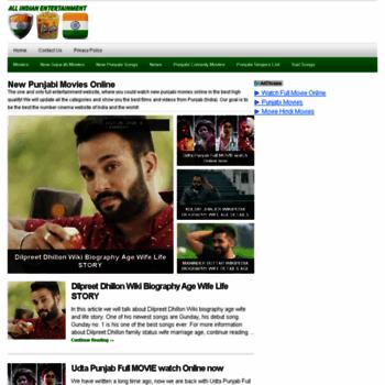 punjabimovies org at WI  New Punjabi Movies Online 2016