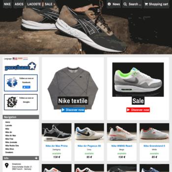 at WI. Sneaker Online Shop & Sneakerstore