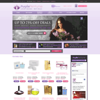 Purpleperfumeae At WI Dubai Online Shopping Romantic Birthday