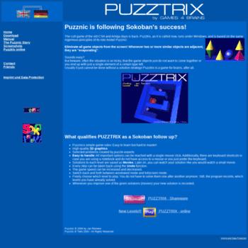Puzztrix.de thumbnail