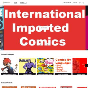 pyaretoons in at WI  Read Hindi Comics Online | Free Raj, Diamond