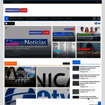 Pylive.net thumbnail