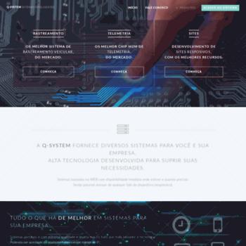 Q-system.srv.br thumbnail