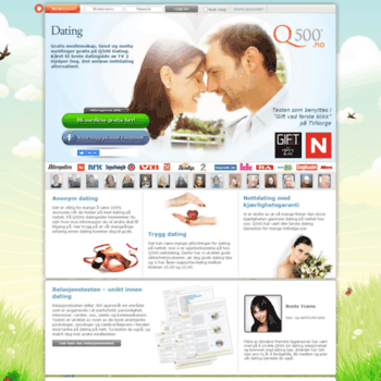 Q500 dating