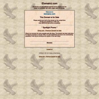 qave com at WI  iDomainz - qave com - Premium Domains for Sale