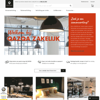 Qazqa.nl thumbnail