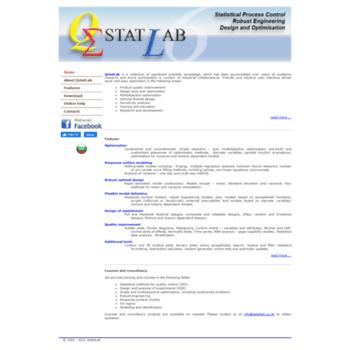 Qstatlab.co.uk thumbnail