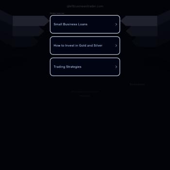 Qtellbusinesstrader.com thumbnail