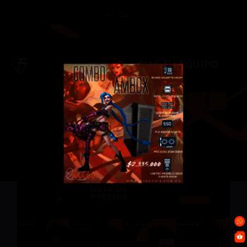 Quaddrix.com.co thumbnail