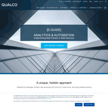 Qualco.gr thumbnail