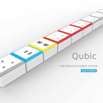 Qubicpower.co.uk thumbnail