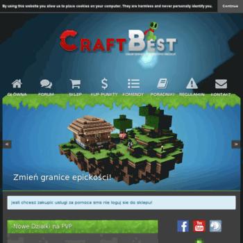 Querdcraft.pl thumbnail