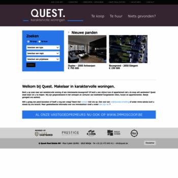 Quest.be thumbnail