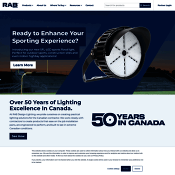 Rabdesign Ca At Wi Rab Design Lighting Commercial