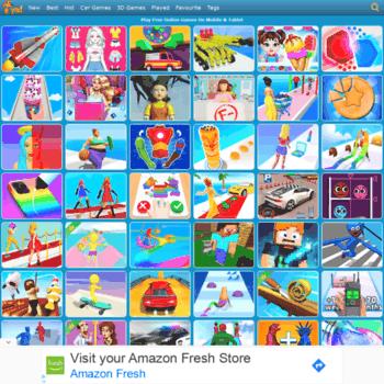 Racing-games.com thumbnail
