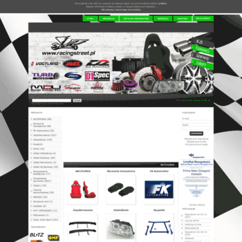 Racingstreet.pl thumbnail