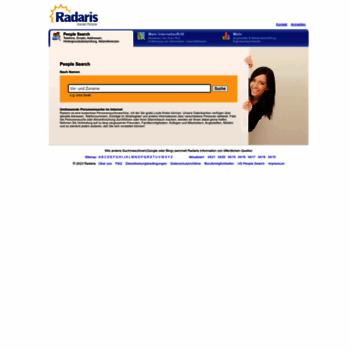 Radaris.com Opt Out | Radaris: Remove Information | OneRep