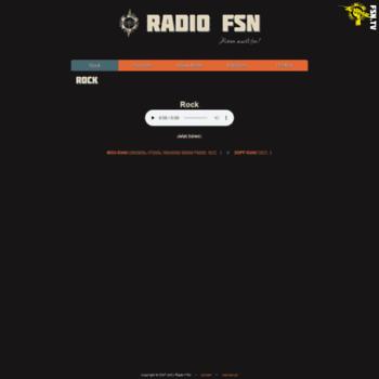 Radio-fsn.de thumbnail