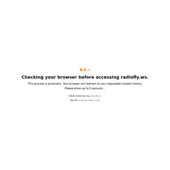 Radiofly.ws thumbnail