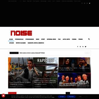 Radionoise.ro thumbnail
