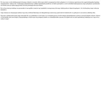 Веб сайт radislawbref.ga
