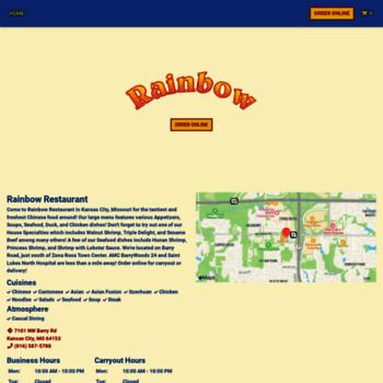 Rainbowkcmo.com thumbnail