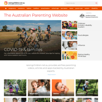 Raisingchildren.net.au thumbnail