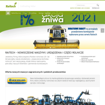 Raitech.pl thumbnail