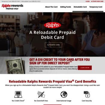 ralphs.kpfprepaid.com