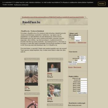 Online társkereső ügynök