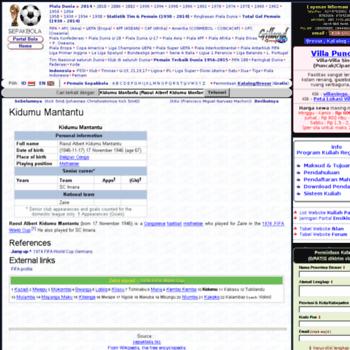 Raoul-albert-kidumu-mantantu-wb-47448.soal-ujian.com thumbnail