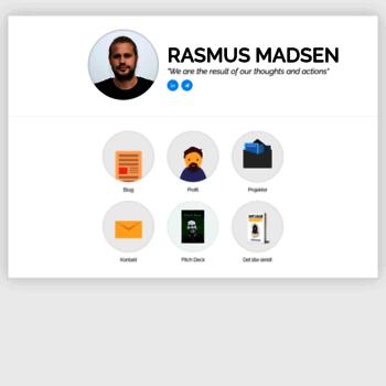 Rasmusmadsen.dk thumbnail