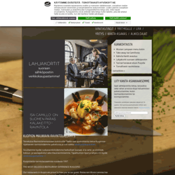 Ravintolamestarit.net thumbnail