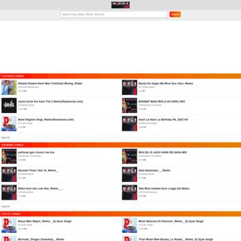hindi holi dj mix songs free download