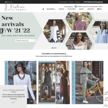bbace3c6eb27 raxevsky.com at WI. Γυναικεία Ρούχα - Φορέματα - Πουκάμισα - Μπουφάν ...