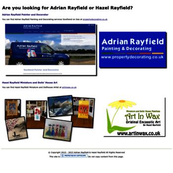 Rayfields.co.uk thumbnail