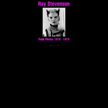 Raystevenson.co.uk thumbnail