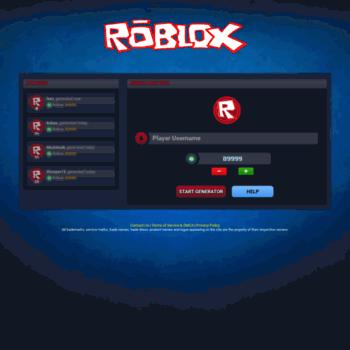 Rbuxlive Com At Wi Roblox Robux Hack 2020 99 999 Robux Live